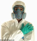 Professional Guano PPE Kit